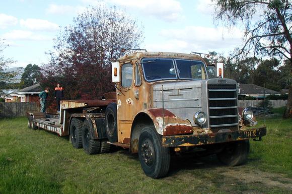 Ccmv Classic Commercial Motor Vehicles Leyland Hippo Leyland Hippo4qau 02511h 1 Aw