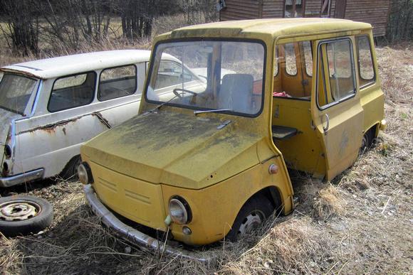 CCMV Classic Commercial Motor Vehicles | IFA – Magirus