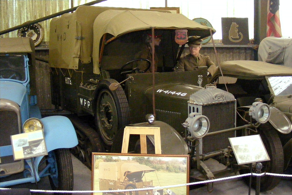 Ccmv Classic Commercial Motor Vehicles 1917 1930 The
