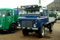 1965 Land-Rover 110 IIB FKJ305C