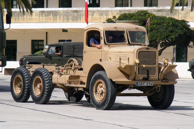 Ccmv Classic Commercial Motor Vehicles Austin K6
