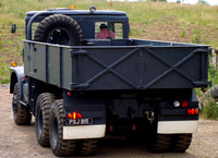 1960 Scammell Constructor PSJ815