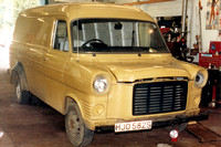 1977 Ford Transit HJO582S (1)