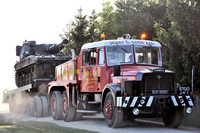 1968 Scammell Contractor XUP999F