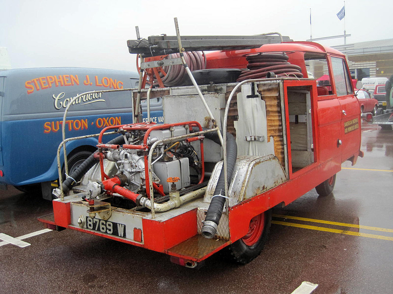 Ccmv Classic Commercial Motor Vehicles Commer Pa
