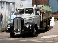 1948 Morris-Commercial LC4/5 JYY383