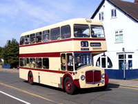 1965 AEC Renown/East Lancs DBC190C