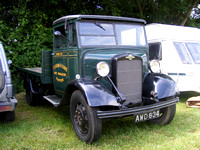 1935 Morris-Commercial C AWD834