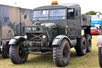 1939 Scammell Pioneer SV2 CSV914
